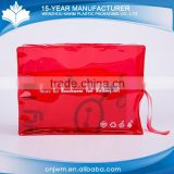 modern design printing cheap swimwear zipper pvc bag
