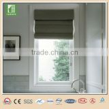 Fashional design of roman blinds mechanism curtain