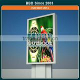 The best fashion High quality intensification solar bus stop shelter