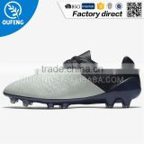 Wholesale Best American Men PU Artificial Turf Spike Soccer Shoes