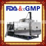 PHARMACEUTICAL LYOPHILIZER / freeze dryer machine (FDA&cGMP Approved)