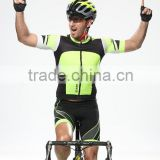 China wholesale bike wear & sublimation cycling shorts & Cycling t shirts/cyclisme