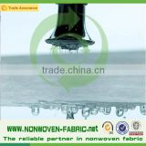 Nonwoven water absorbent sheet baby diaper material                                                                                                         Supplier's Choice