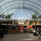 greenhouse plastic sheeting with good performance polycarbonate sheet