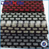 European style jacquard fabric winter terry wool fabric