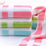 Microfiber Fabric Material and bath towel Type face towel for hometextile