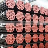 serve carbon seamless AISI(SAE/ASTM)4130 steel pipe/tube from China