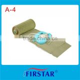 adhesion kinesiology military bandage tape made in China