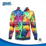 Alibaba china new pattern brand name mens hoodies jackets