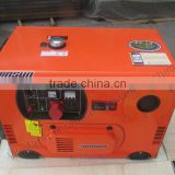 THE TOP SELLER OF 10-15KVA DIESEL GENERATOR FROM CHINA
