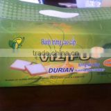 New flavour- DURIAN FLAVOUR- The best choice for your snacks