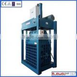 more than 20 years factory supply Hard plastic/ Fiber/Cotton/Woolen/Clothes/Textile Baler machine press