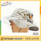 Cheap adult twill bucket hat and cap