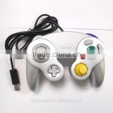 For Nintendo Gamecube NGC Wired Shock game Controller, Joypad