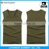 Professional factory cheap price high quality customized OEM service export tank top women fitness