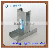 Good quality light steel frame structure house