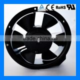 172X51mm Round Type Cooling Fan 230V Steel Blade AC FAN / DC FAN / Axial fan/ELECTRIC FAN/ blower fan