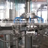 Automatic PET bottled drinking water pure water bottling equipment/water production line