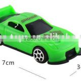 OEM Making pop plastic pvc/ABS car model toys,die cast miniature plastic car model,diecast toy car models
