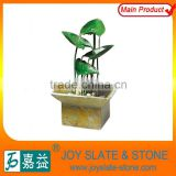 miniature novelty stone plant pots indoor flower pots