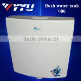 080 pp material toilet tank flush mechanism                                                                         Quality Choice