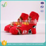 Wholesale Prices Cheap Cartton Cute Baby Girl Socks Knitting Teen Girl Sock Manufacturer