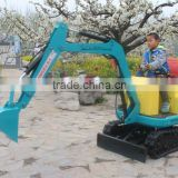 Kids Mini Hydraulic Excavator