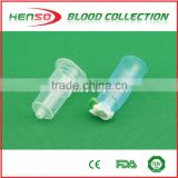 Henso Needle Holder for Blood Collection