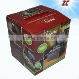 Factory Direct Sale Corrugated Paper Gift Box for Home Appliance Packaging, Paper Gift Box