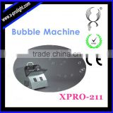 200w Professional Remote Control Big Fog Bubble Machine
