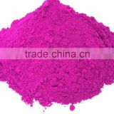 Dry Fruit Export to US : Dried Red Dragon fruit powder from Thailand ( Thai Ao Chi Fruits )