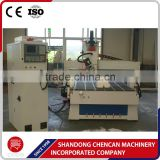automatic tool change spindle 4 axis cnc milling machine