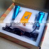 3d led car logo stickers light,2013 led courtesy door puddles light,no drill ghost shadow light with car logo