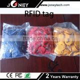 High Quality Tag Identification ID Tags plasticTags 125KHZ/1356mhz