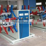automatic pvc Plastic pipe rolling machine for sale