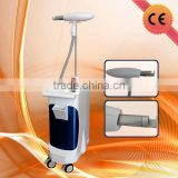 Nd.yag long pulse laser varicose veins treatment beauty device with semiconductor cooling head PC03