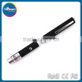Hot Selling Powerful Green/Red /Blue Laser Pointer Pen Beam Light 5mW Professional High Power Laser