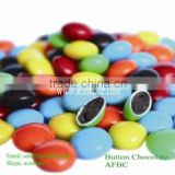 Ball ahpae compound Chocolate Candy