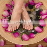 OEM Effervescent Powder for Foot Spa to Treat Foot Odor and Foot Pruritus