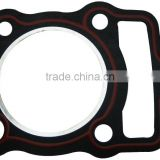 Engine spare parts cylinder gasket set for Motorcycle CG-125