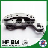 LK110 Motorcycle Parts Clutch Shoe HF BM, High Quality Motorcycle Clutch Friction Material