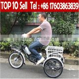 low price 3 wheel Mini chinese one wheel the folding cheap electric bike for sale
