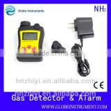 PGas-21 portable battery operated NH3 gas detector