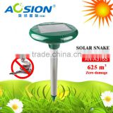Aosion Solar powered sonic + vibrate 625 sq.m protection snake removal devices