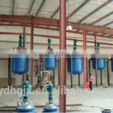 alkyd melamine resin making machine/alkyd resin manufacturing plant