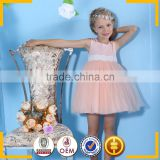 Girls tutu dress tulle girl birthday dress Wholesale in stock