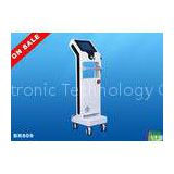 Fractional Rf/thermacool Beauty Equipment For Stretch Marks Removal / thermage Skin Tighten BR809