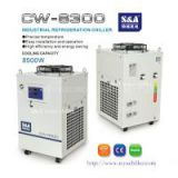 S&A industrial chiller for Fiber Coupled Laser Diode