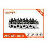 Complete Cylinder Head For MITSUBISHI Pajero  L300 valve just out form the main surfece level 4D56 9