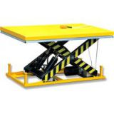 SJY stationary scissor lift